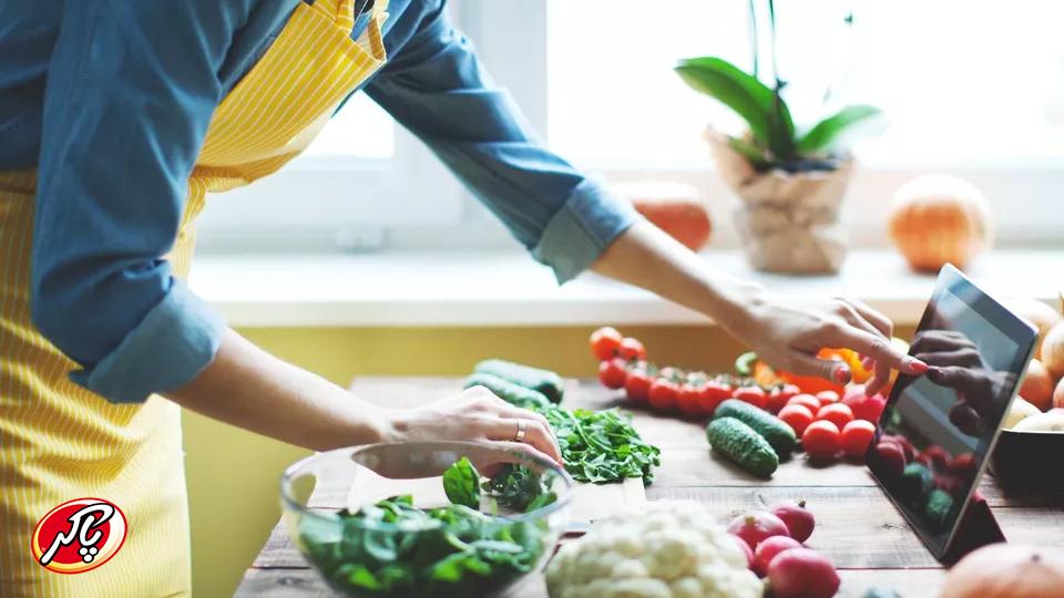 ۵ روش برای کاهش زمان آشپزی